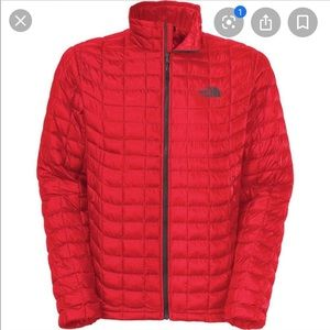 North Face Thermoball Jacket NWT $199